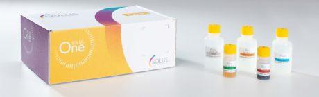 Solus One Listeria kit